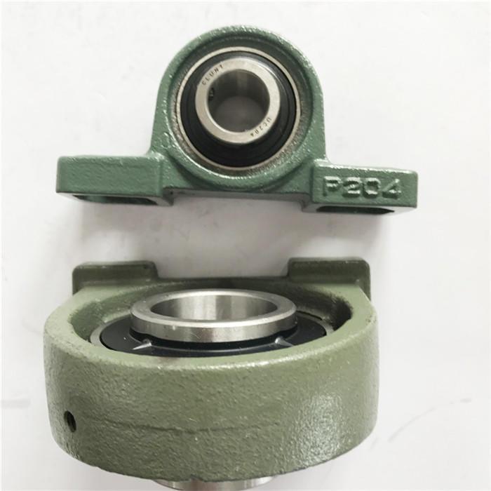 illow block bearing ucp207