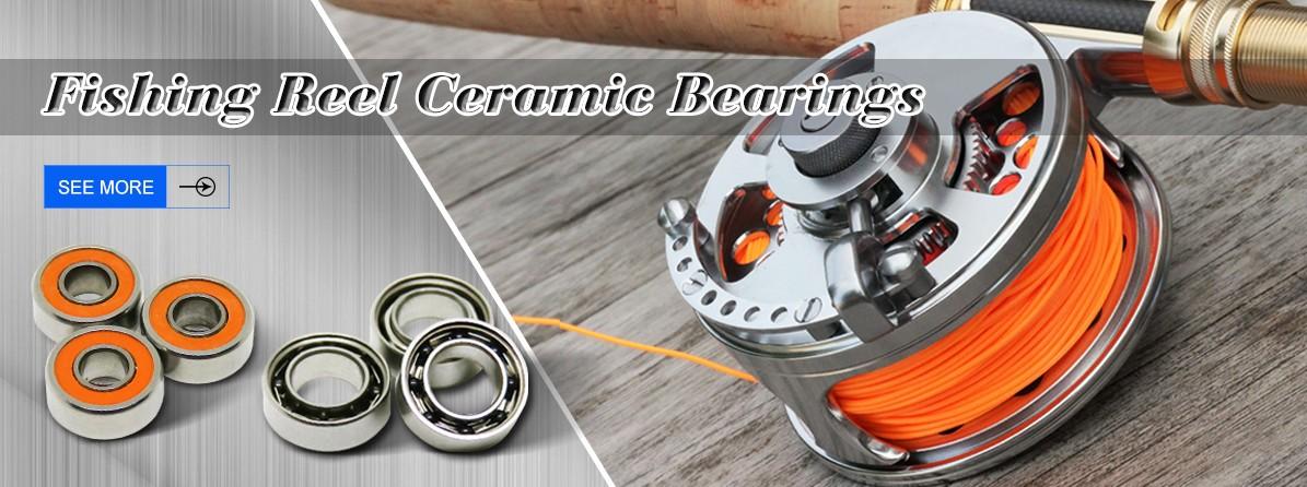 ABEC-7 bearing 3x10x4mm 3x8x4mm 5x10x4mm 5x11x4mm spinning reel bearing shimano fish rod bearing fishing reel  bearing