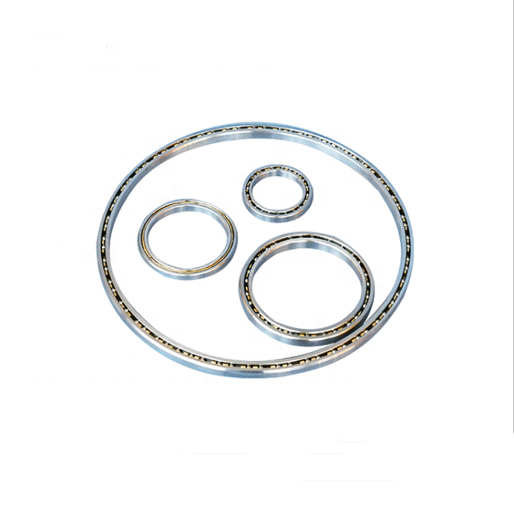 KG300XPO KG300XP0 thin wall 4 point angular contact ball bearing