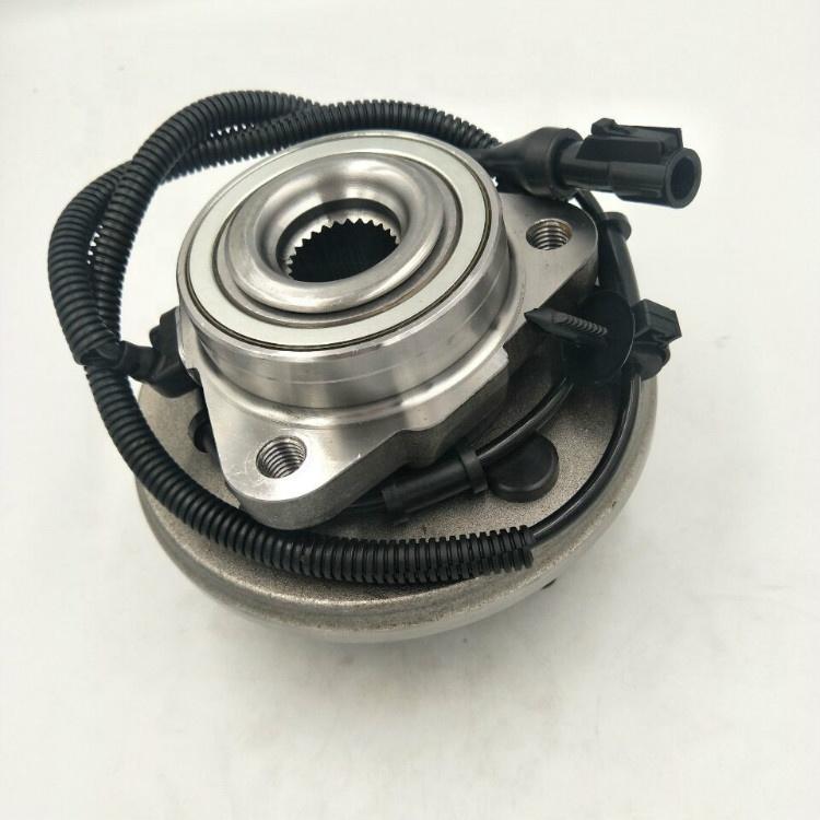 515050 BR930456 Auto front wheel hub bearing