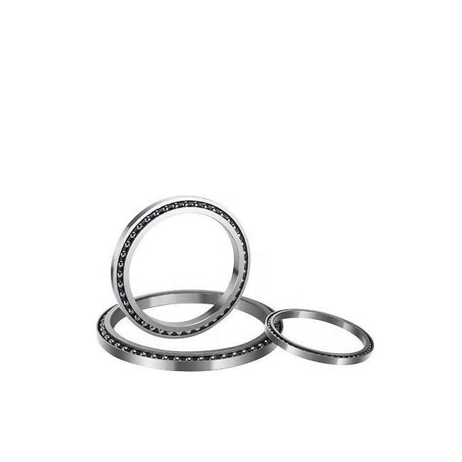 Single Row thin section ball bearing
