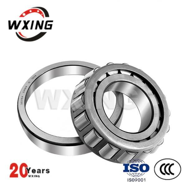 Taper roller bearing Single Row Excavator Travel bearing