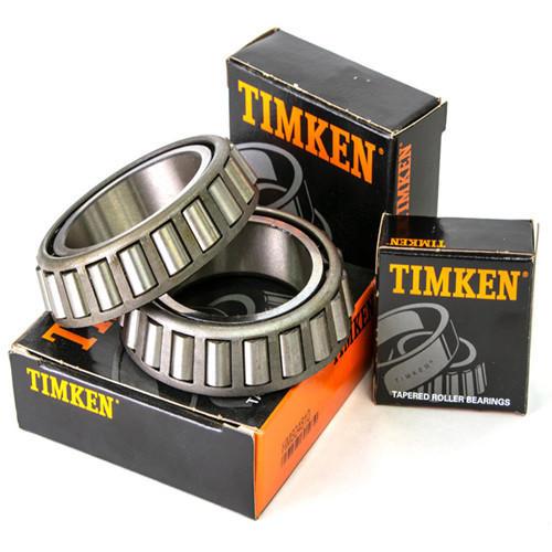 TIMKEN Tapered roller bearing Single Row