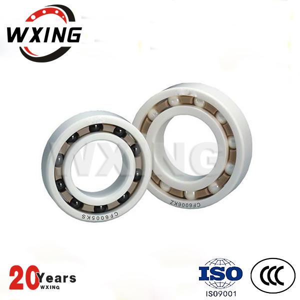 Full Ceramic Bicycle Wheel Bearing For Bike