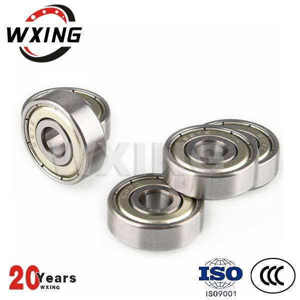 China Supplier 625ZZ Bearing for sliding windows