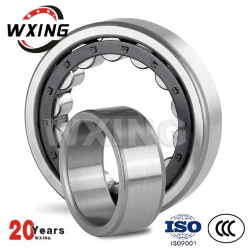 cylindrical roller bearing for Manufacturing Plant open Seals