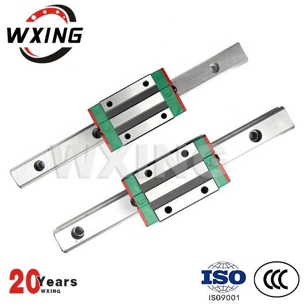 Linear guideways HGH15CA bearing block for Plasma cutting machinery