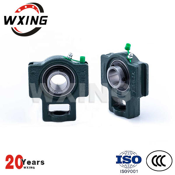 Pillow Block Bearing for automated production line