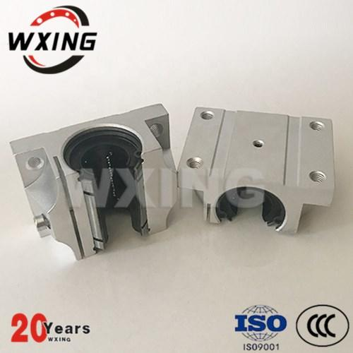 CNC machinery Linear Motion Bearing Units Slide block for Manufacturing Plant