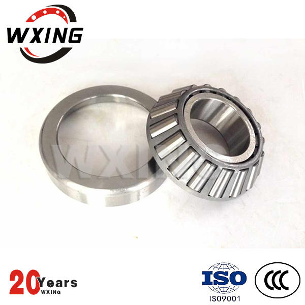 Tapered Roller Bearings for Manufacturing Plant