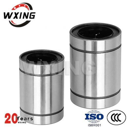 CNC Linear Ball Bushing Bearing for Rods Liner Rail Linear Shaft parts
