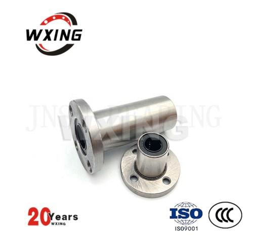 Linear Bearing for machine Round Flange