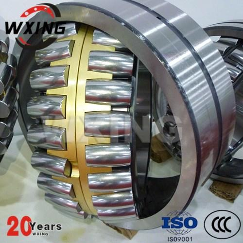 Vibrating screen Spherical Roller Bearing Double Row