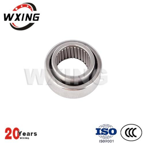 Needle roller bearings with inner rings for construction Machinery