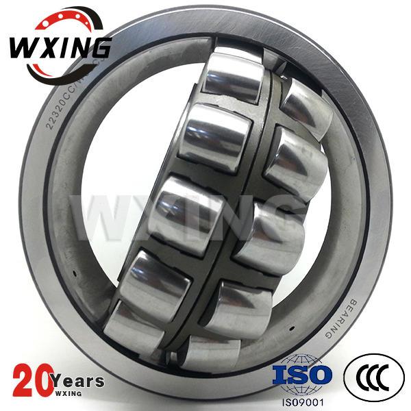High precision spherical roller bearing MBW33