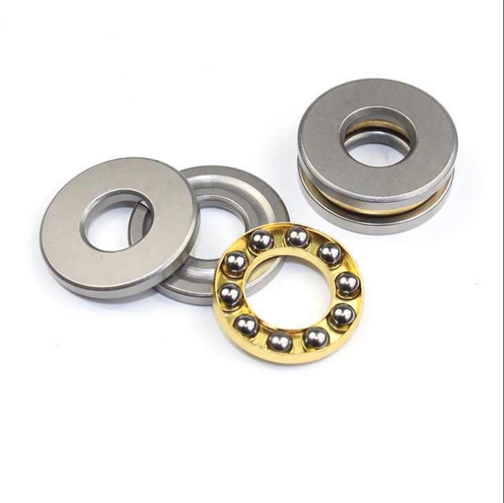 Manufacture thrust ball bearing-6