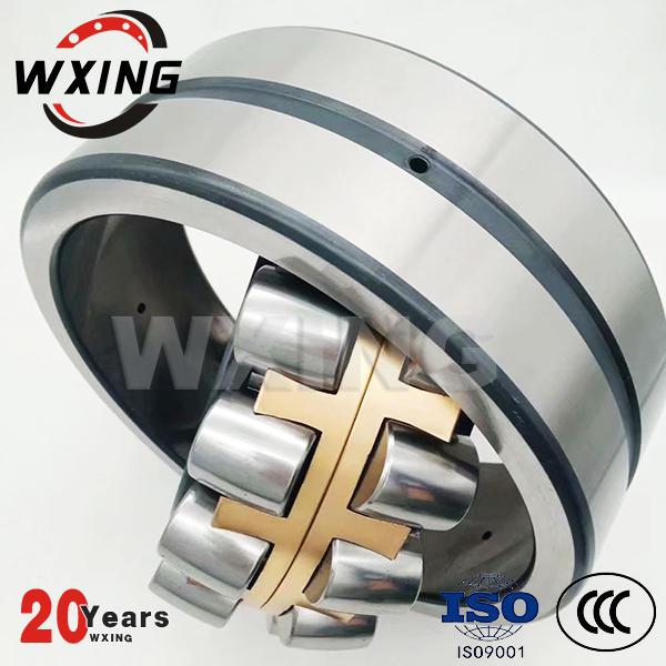 CA CC W33 E MB MA self aligning roller bearing