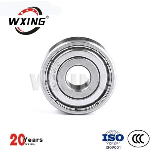 deep groove ball bearing 420 stainless steel miniature ballbearing