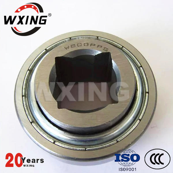 Agricultural Bearings For Farm Machinery