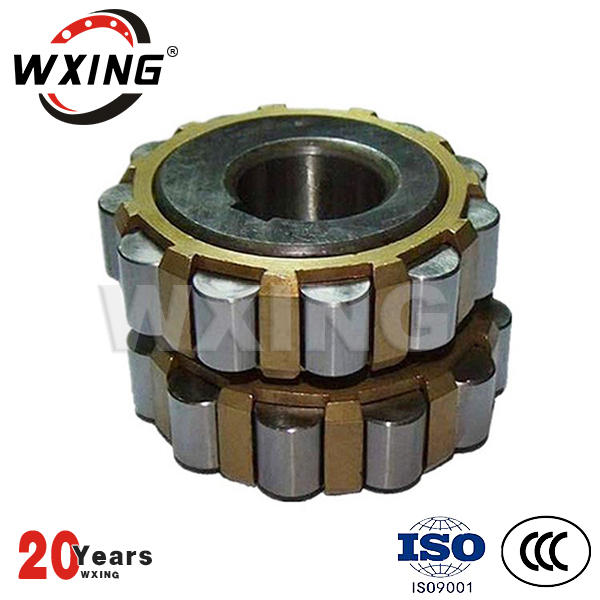 single row Eccentric bearing for speed reducer bearing