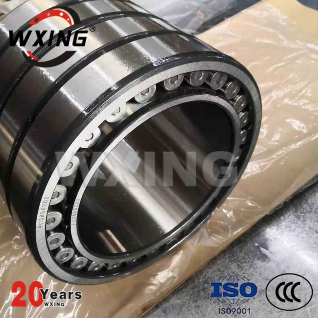 six columns cylindrical roller bearing for Steel factory