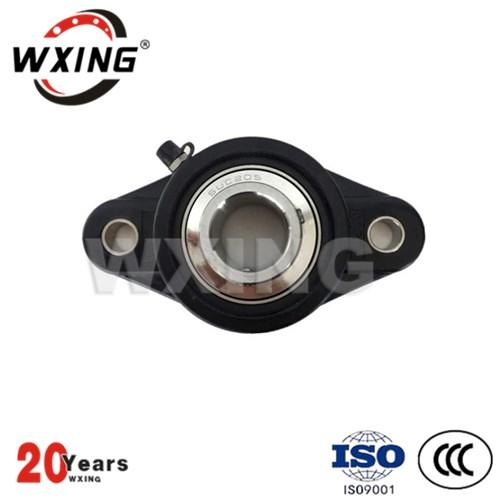 Industry plastic pillow block bearing with stainless steel