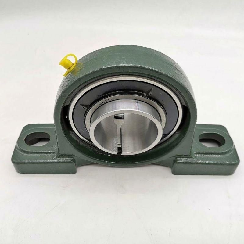 easy installation plummer block bearing assembly high precision-2