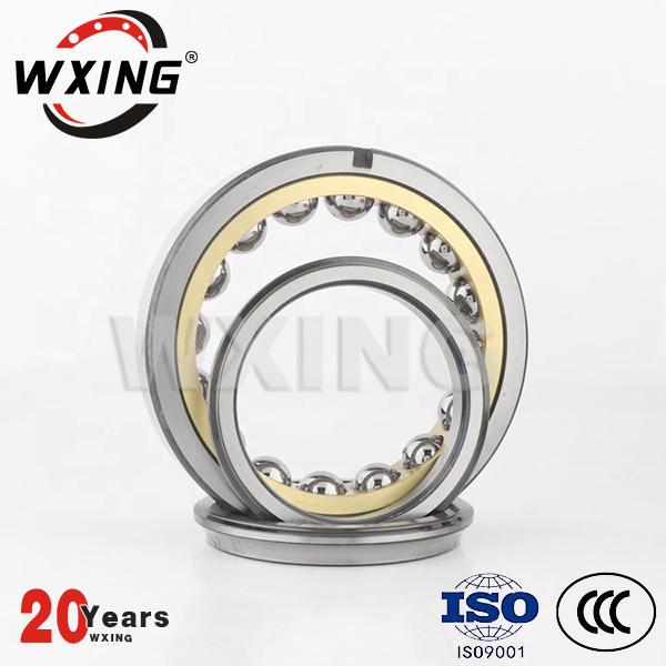 CNC Machine Spindle Bearing Angular Contact Ball Bearing