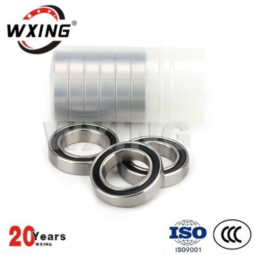 440C stainless steel ball bearing