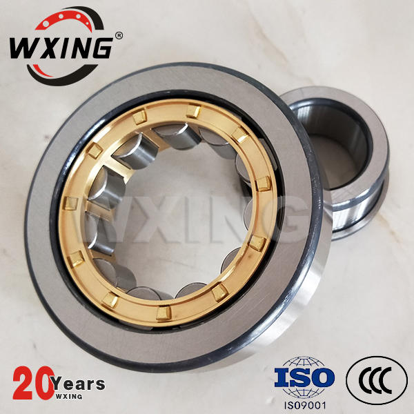 Motorcycle wheels cylindrical roller bearing NJ3226X1