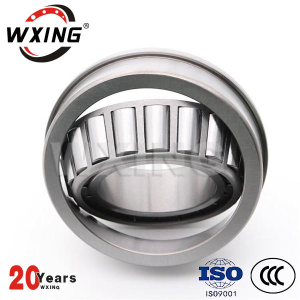 Single Row Tapered Roller Bearing with Flange JLM722948/JLM722912-B