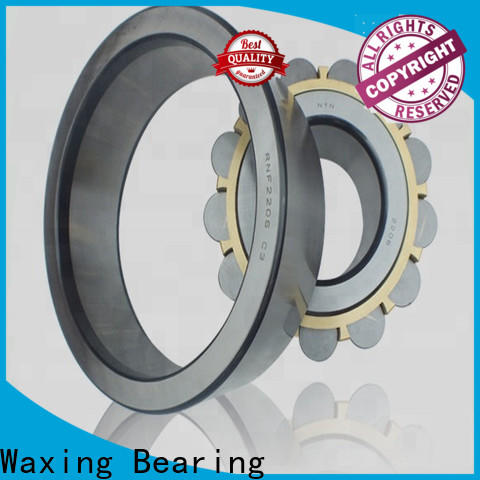 double-structured thrust spherical plain bearings high performance for customization