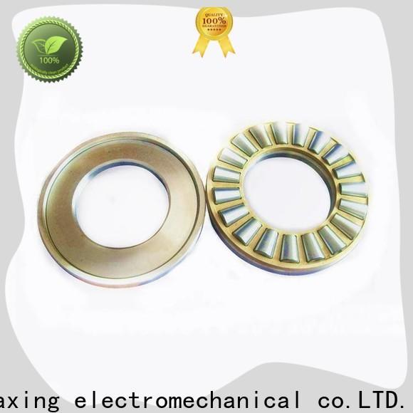 Waxing thrust spherical plain bearings best for customization