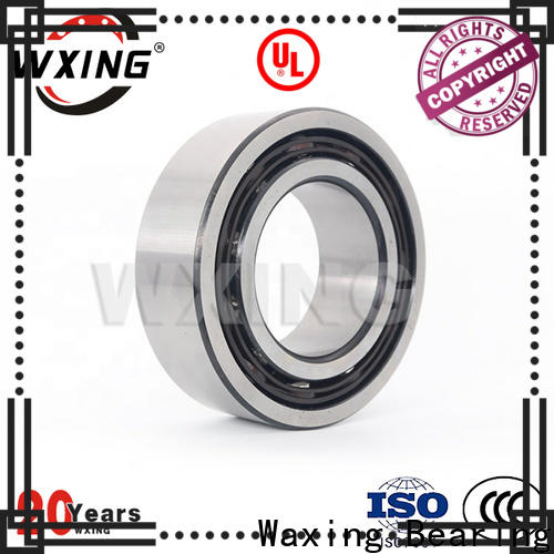 Waxing blowout preventers cheap angular contact bearings low-cost from best factory