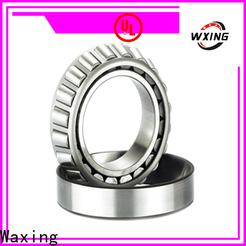 Waxing tapered roller thrust bearing large carrying capacity best