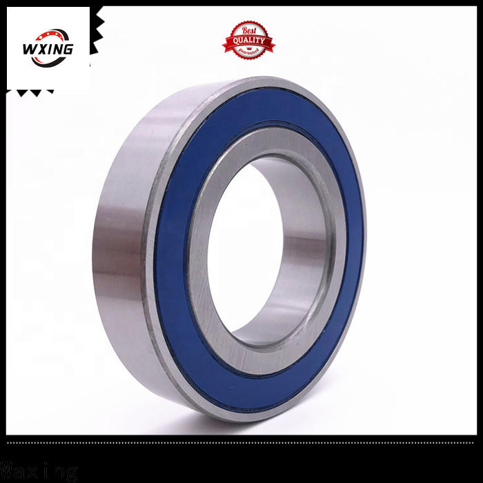 Waxing cheap angular contact bearings professional from best factory