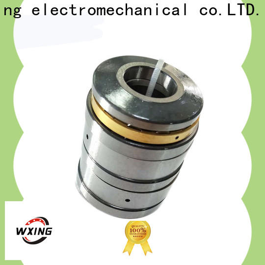 Waxing cylinderical roller bearing professional for high speeds