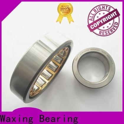 Waxing cylinderical roller bearing cost-effective free delivery