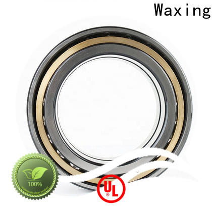 Waxing pre-heater fans cheap angular contact bearings low friction wholesale