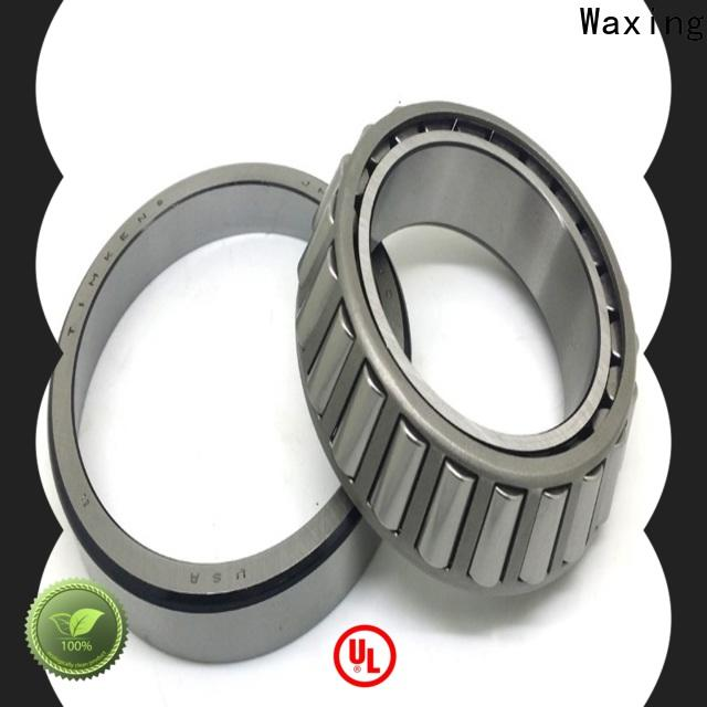 Waxing tapered roller thrust bearing large carrying capacity top manufacturer