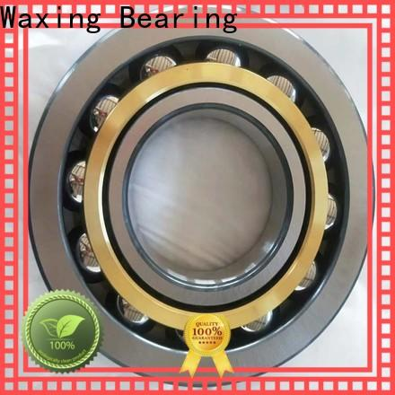 pre-heater fans angular contact thrust ball bearing low-cost for heavy loads