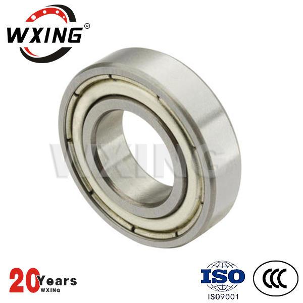 Lange Radial Ball Bearing Manufacturer F6800ZZ