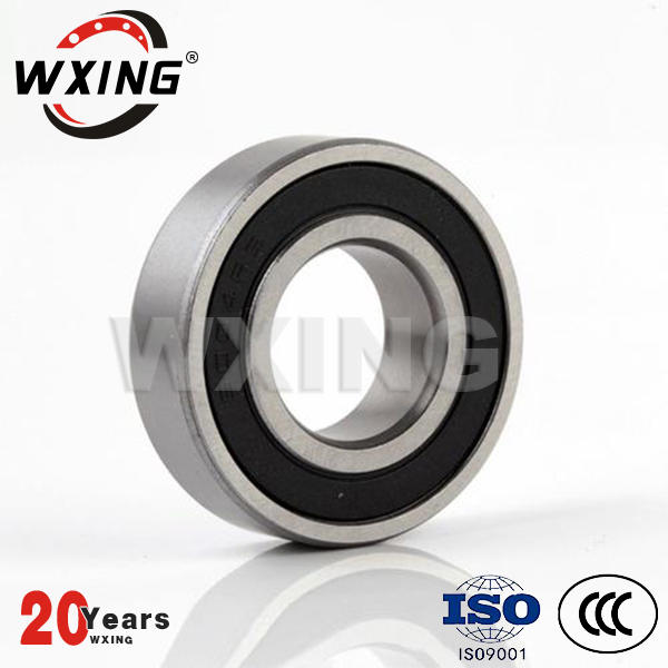 Factory Price NJ306EN C3 Truck Gearbox Cylindrical Roller Bearing