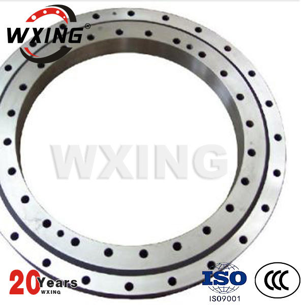 High Quality SY485h Large Excavator Slewing Bearing