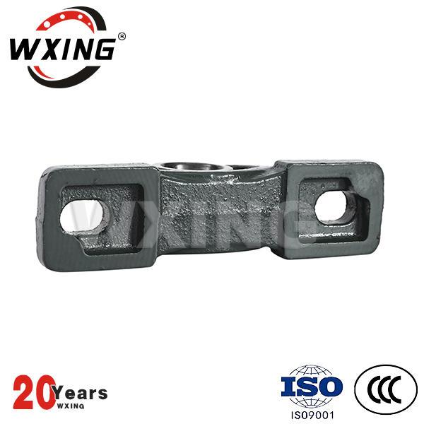 Hot Sale China Manufacturer Mounted Insert UCP204 Inch Size Pillow Block Bearing