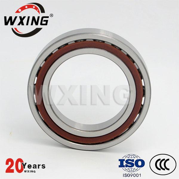 Chrome Steel Gcr15 Angular Contact Ball Bearing 7000 7000C 7000AC