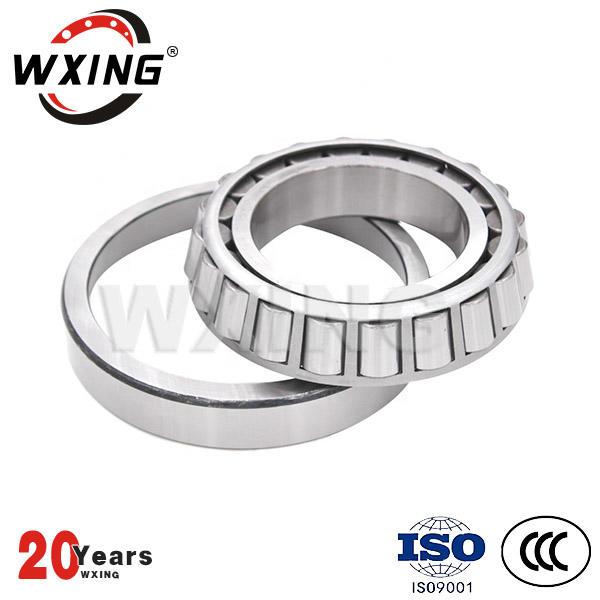 Taper Roller Bearing High Precision 33021 Roller Bearing