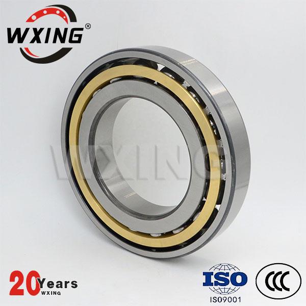 angular contact ball bearing 7004 bearing 20x40x12