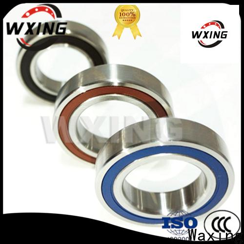 blowout preventers angular contact ball bearing assembly professional for heavy loads