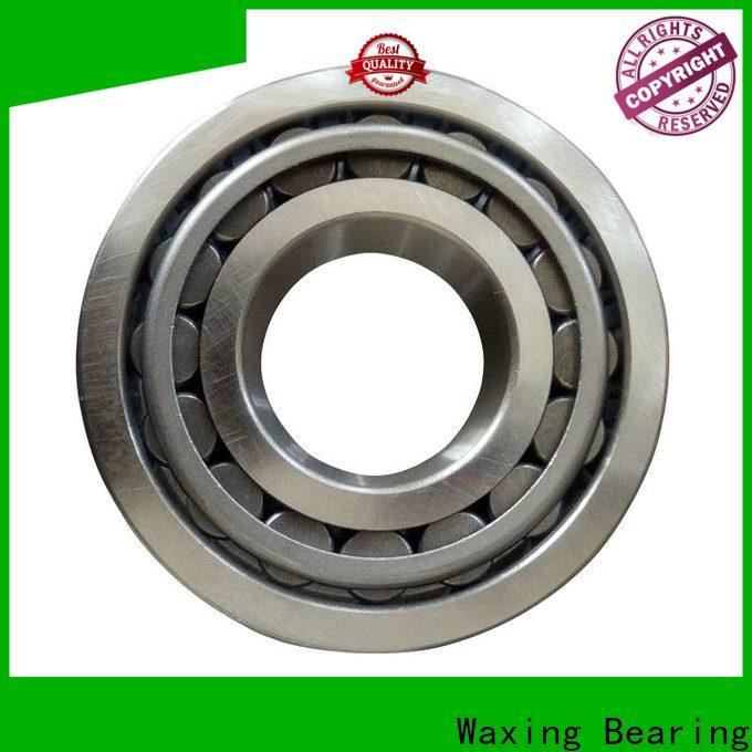 Waxing low-noise tapered roller bearing manufacturers radial load free delivery